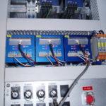 MR310 Controllers in Portland Tram Control Cabinet