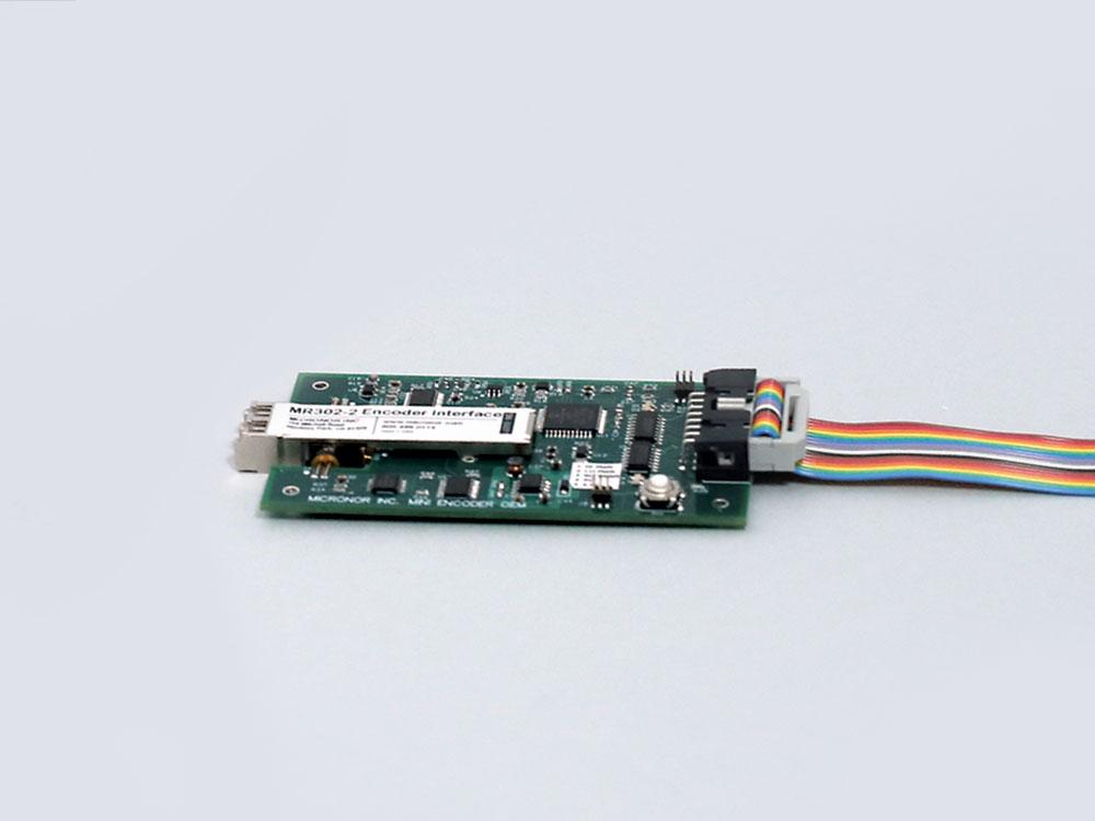 MR302-2 Controller