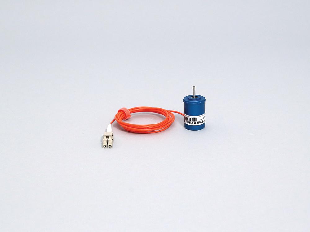 MR304 Fiber Optic Incremental Encoder