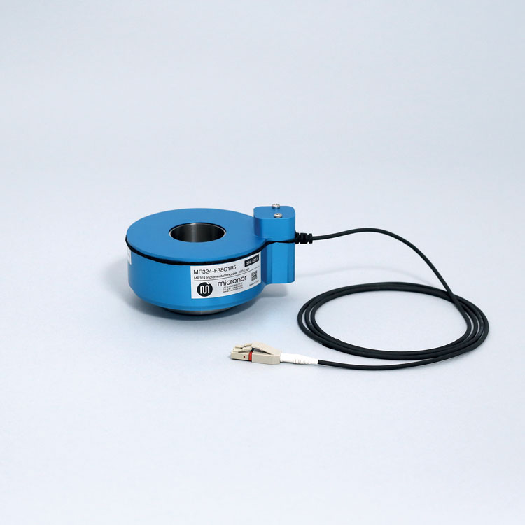 MR344 High Resolution Hollow Shaft Sensor