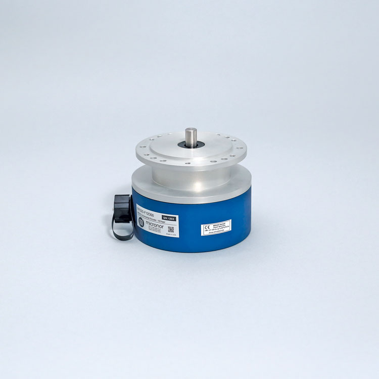 MR345 High Resolution Rotary Sensor