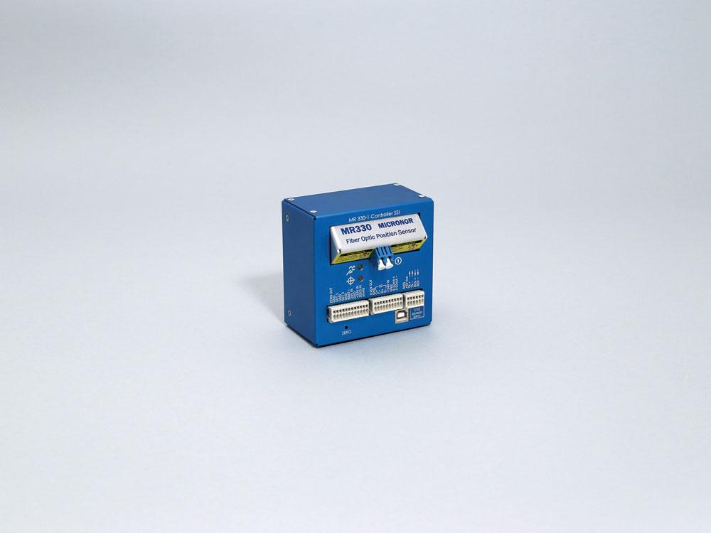 MR330-1 DIN Controller