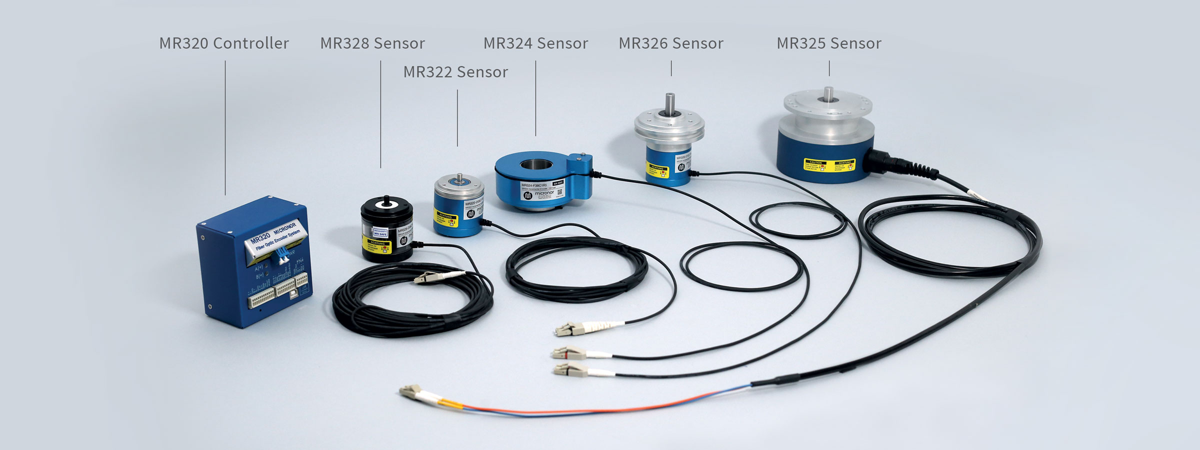 Mr320 And Mr30x System Series Micronor 256 Tap Digitally Potentiometers