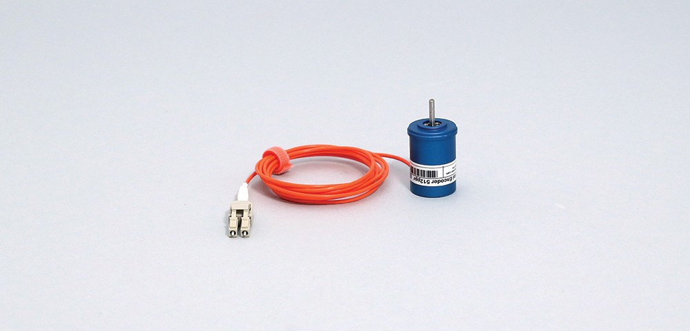 MR304 Fiber Optic Incremental Encoder