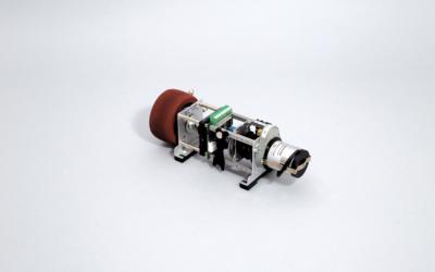 MR266 PLC-Compatible Motorized Potentiometer/Rheostat (20W to 1000W)