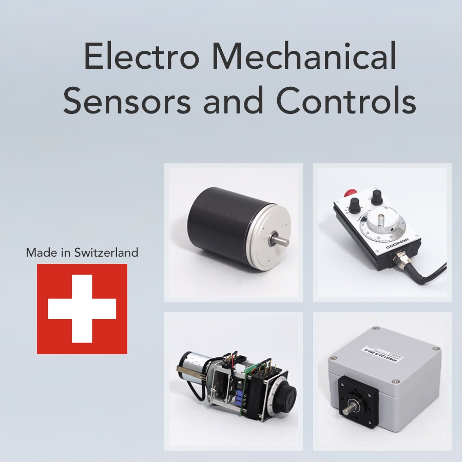 Micronor's Electromechanical Products