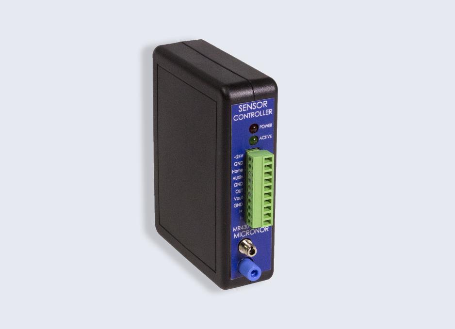 MR430 Controller