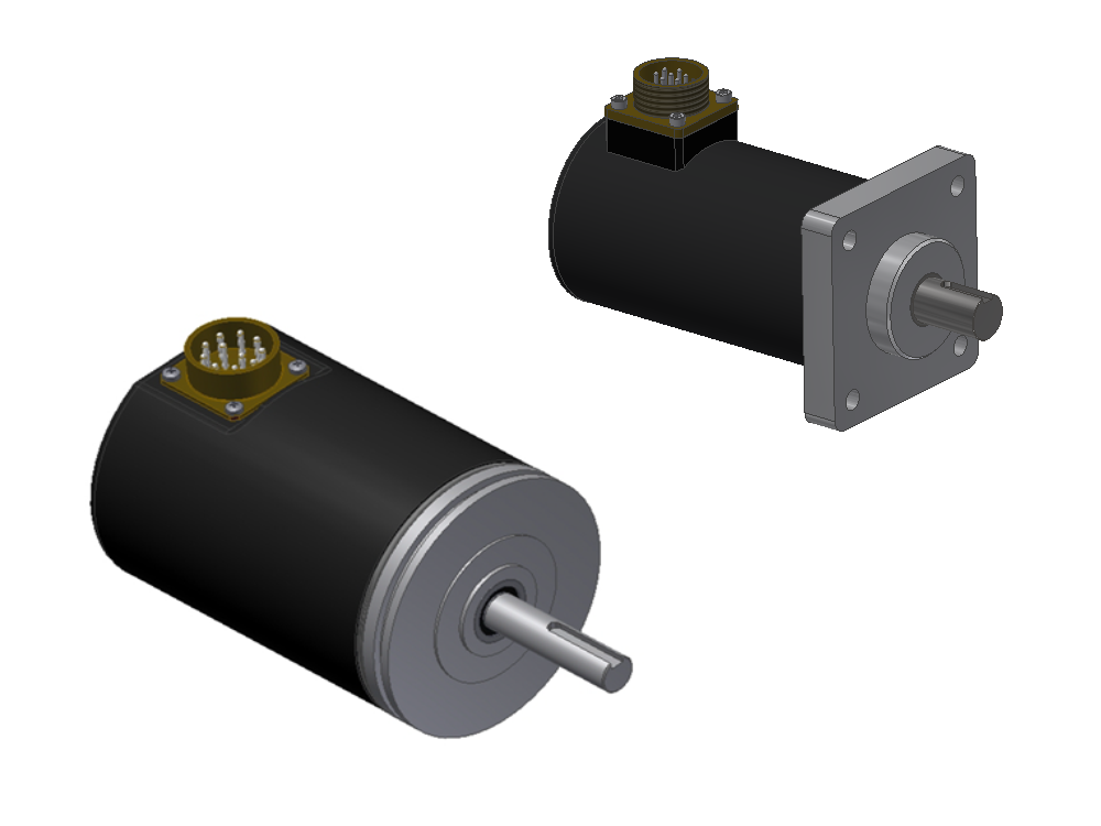 Micronor specializes in plug-and-play replacements for obsolete Neotech resolvers, encoders and position transducers