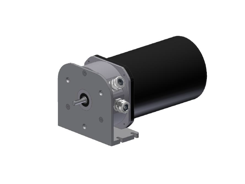 Heavy Duty Geared Limit Switch