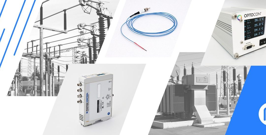 Fiber optic temperature sensors play critical role in medical and industrial applications